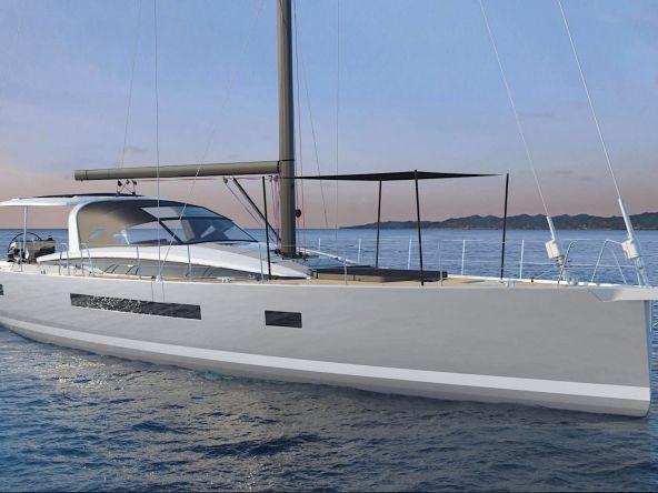 Jeanneau 65 - Jeanneau Yachts