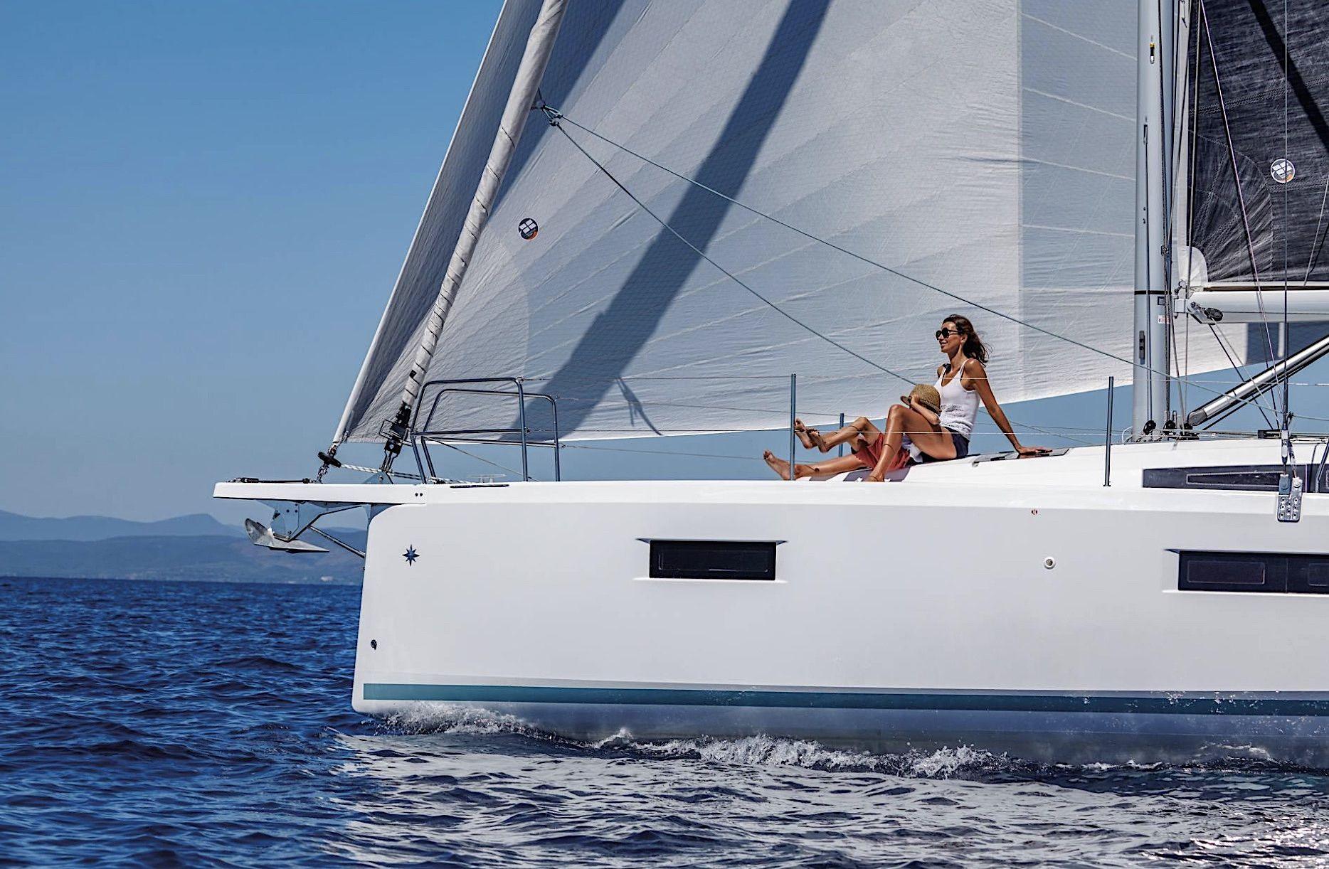 Jeanneau Sun Odyssey 410 en venta