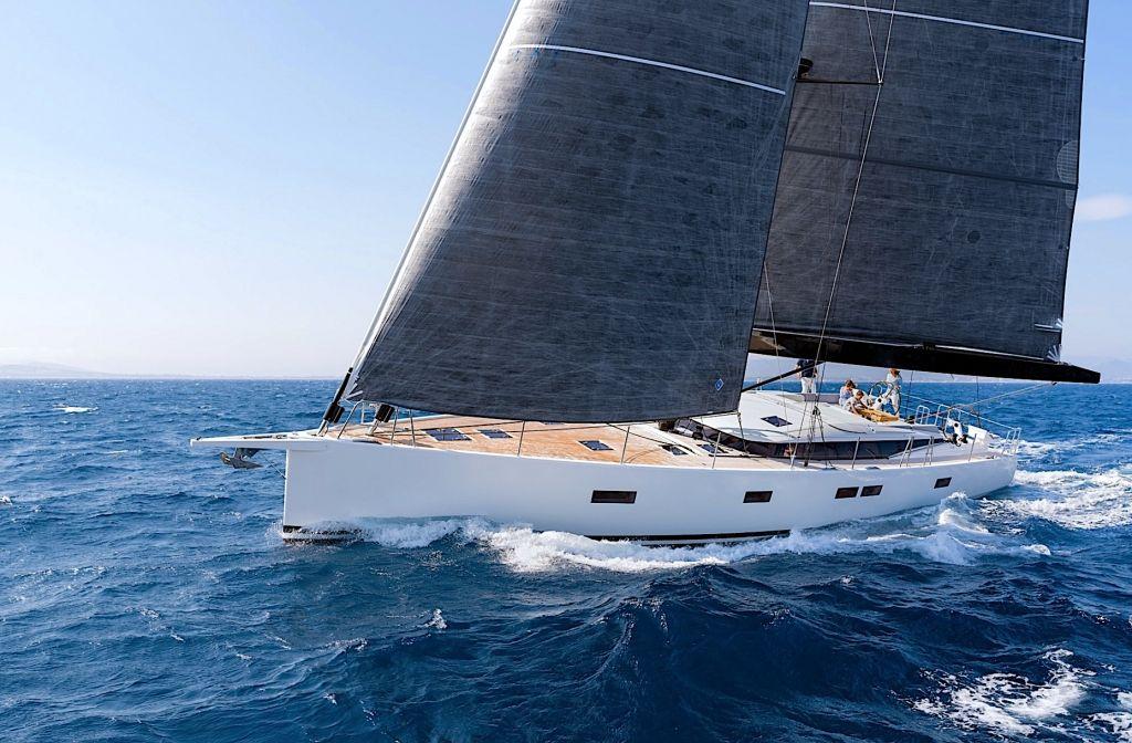CNB Yachts - CNB 66 - Barcos en venta