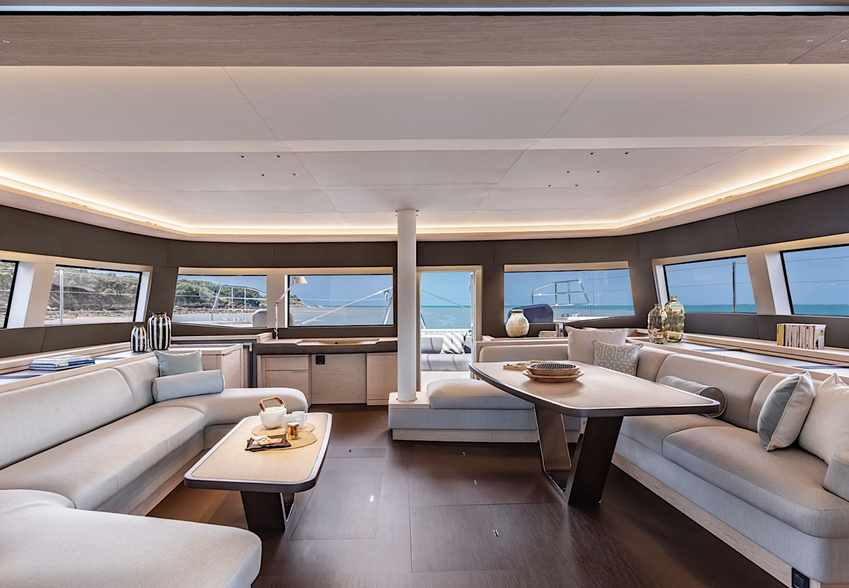 Lagoon Sixty 7 for sale