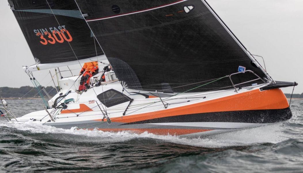 Jeanneau Sun fast 3300 for sale