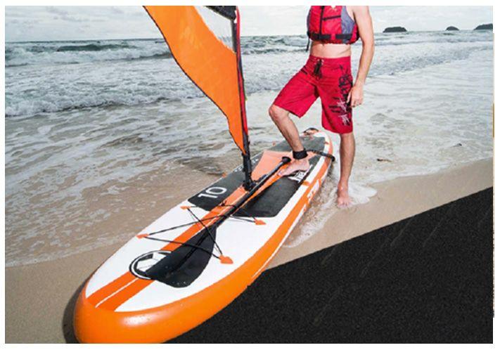 WindSurf paddle Zray - Marine supply shop - USHIP Alicante