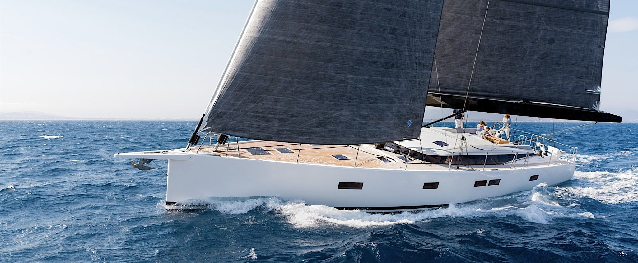 CNB Yachts - CNB 66 - Boats for sale