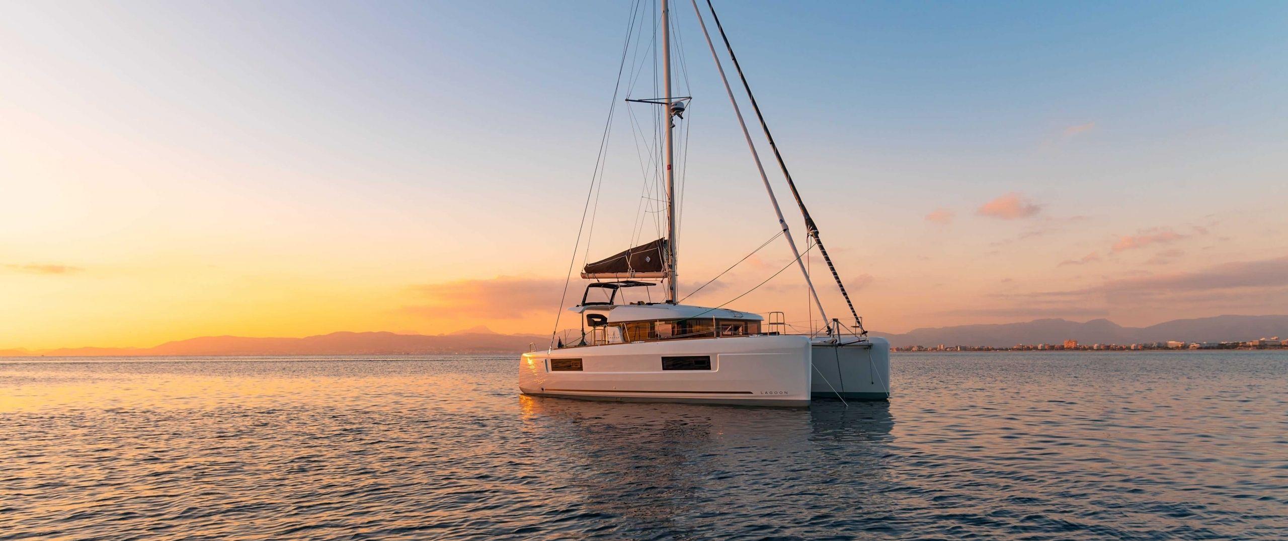 Catamaran Lagoon - Lagoon 40 - Boats for sale
