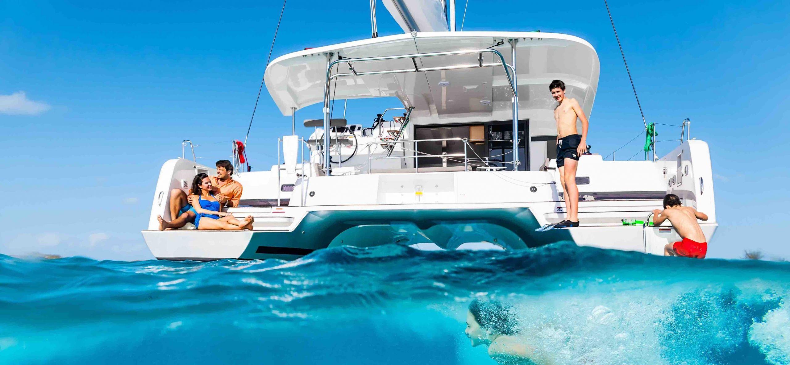Catamaran Lagoon - Lagoon 42 - Catamaran for sale