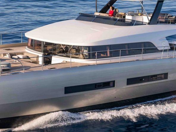 Catamaran Lagoon - Seventy 8 - Yacht for sale