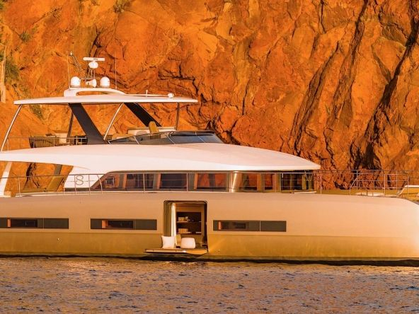 Catamaran Lagoon - Seventy 8 - Yachts for sale