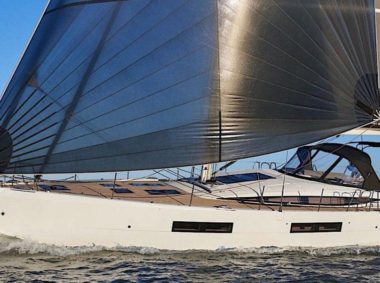 Jeanneau 60 - Sailing yacht for sale