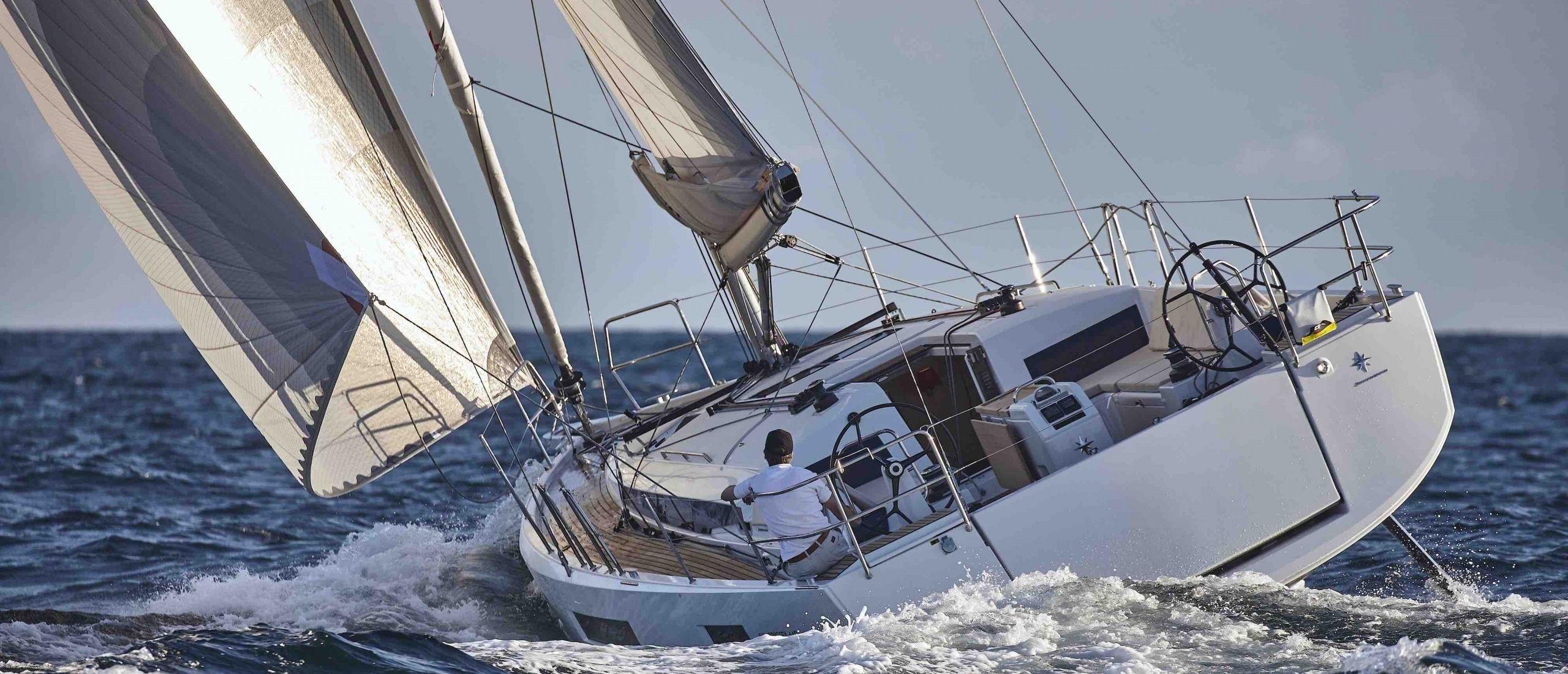 Jeanneau Sun Odyssey 440 - Venta de barcos