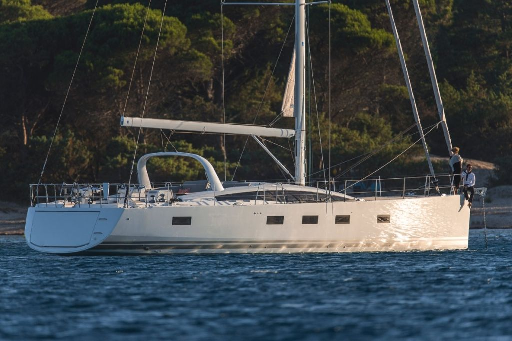 Jeanneau Yacht - Jeanneau 64 - Barcos en venta