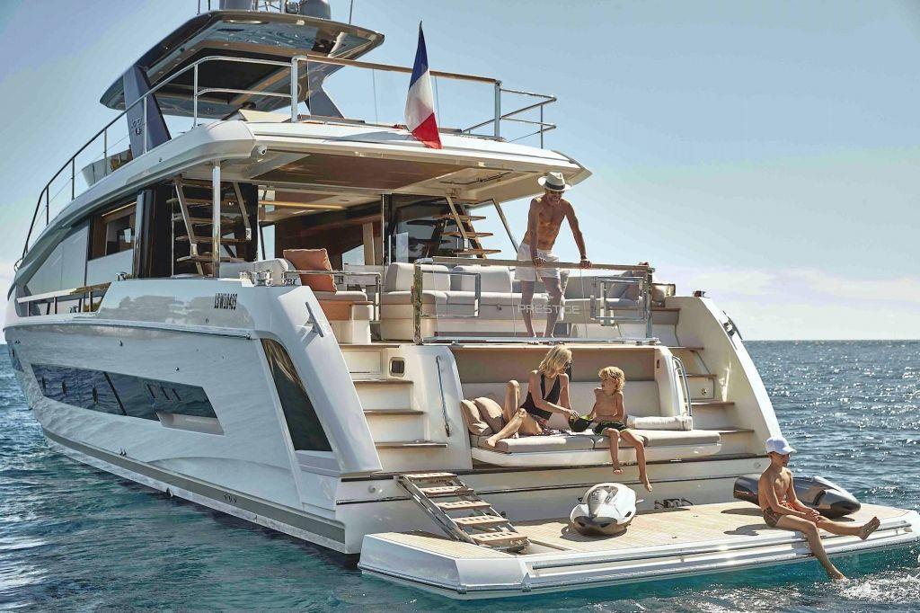 Prestige Yacht - X70 - Yachts en venta