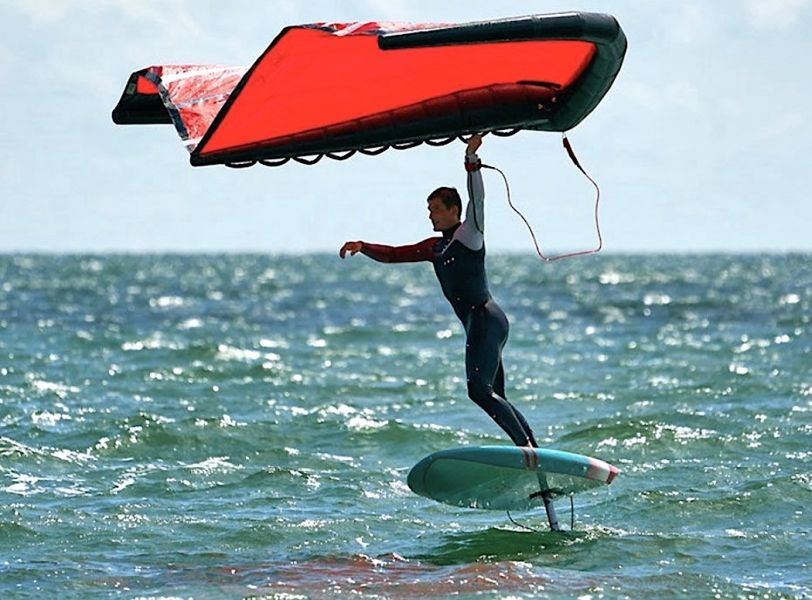 Wing Foil -Water Sports Equipments