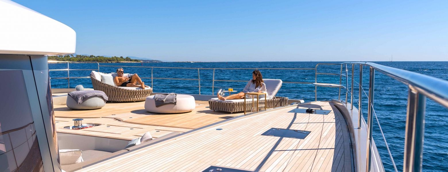 Yacht Management Service - Yacht broker - KAT Marina