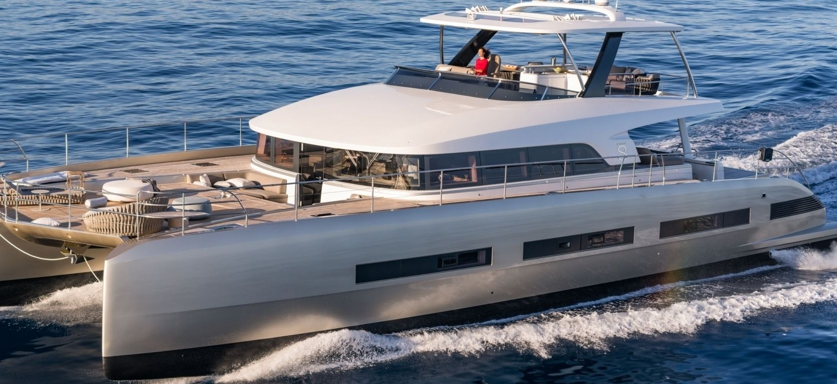 Lagoon Catamaran - Seventy 8 -Yacht for sale