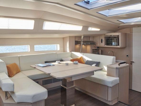 JEANNEAU 60 - Yachts for sale