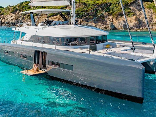 Lagoon Seventy 7 2018 for sale