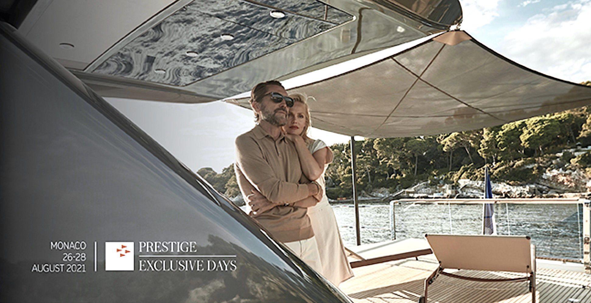 PRESTIGE Exclusive Days Monaco 2021