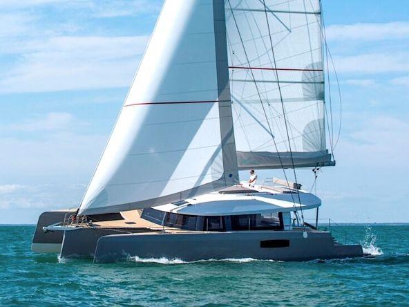 Neel 51 en venta - KAT Marina - Concessionario Neel Trimaran
